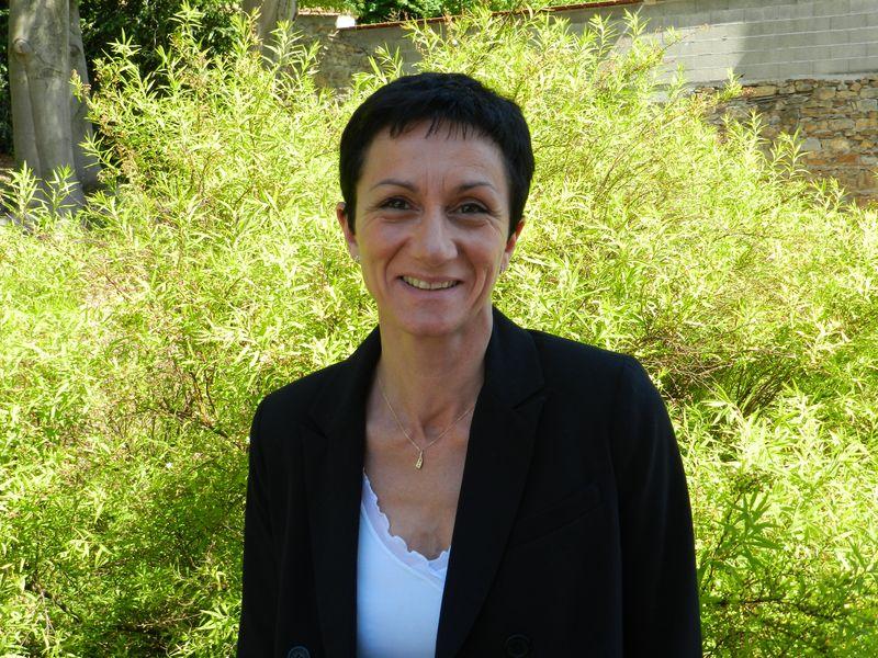 Agnès Rollet