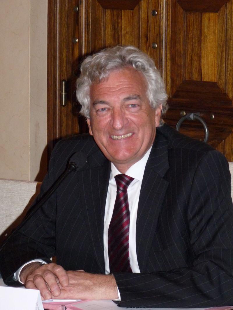 André Moingeon - Membre Titulaire
