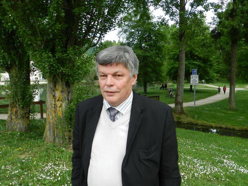 Gilles Cellier