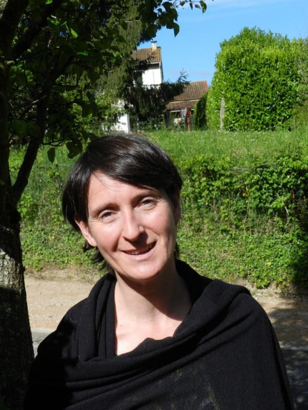 Marie-Cécile Guerrisi