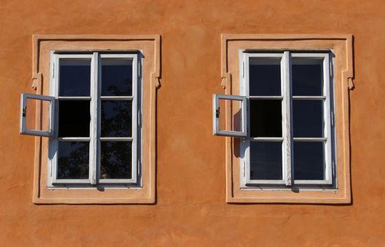 Plan de rénovation des façades