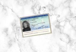 Carte National d'Identité - 1 personne