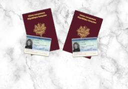 Passeport ET Carte Nationale d'Identité - 2 personnes