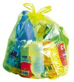 tri selectif sac jaune