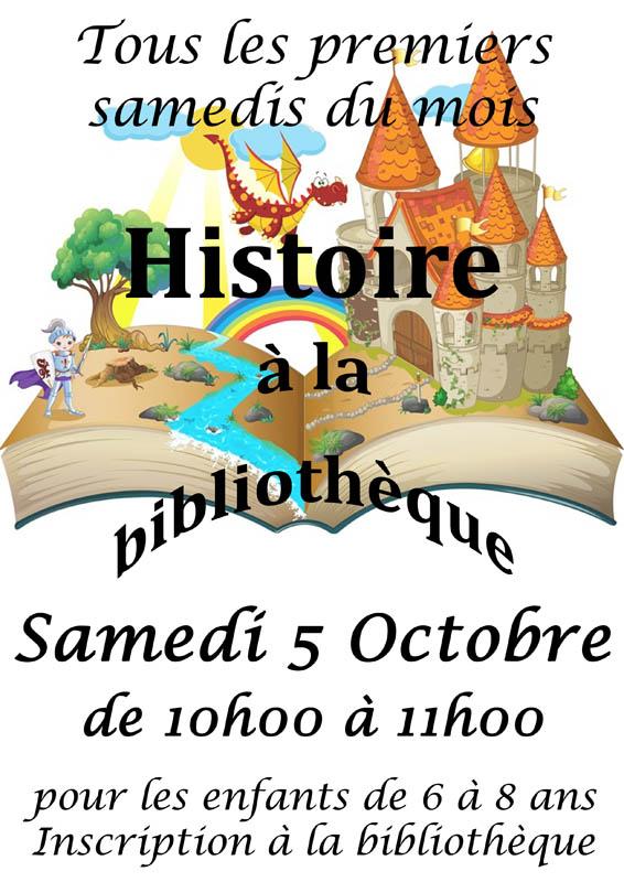 Histoirealabibliotheque2019