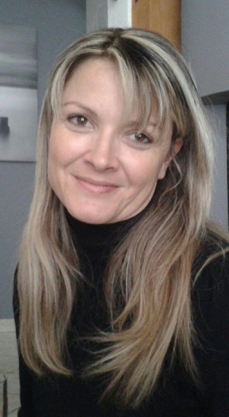 Sandrine Théocharis