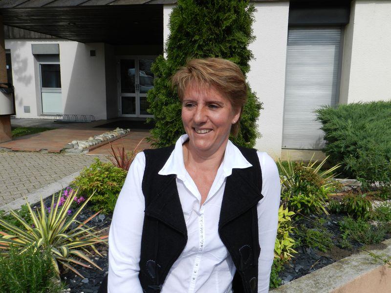 Sylvie Comte