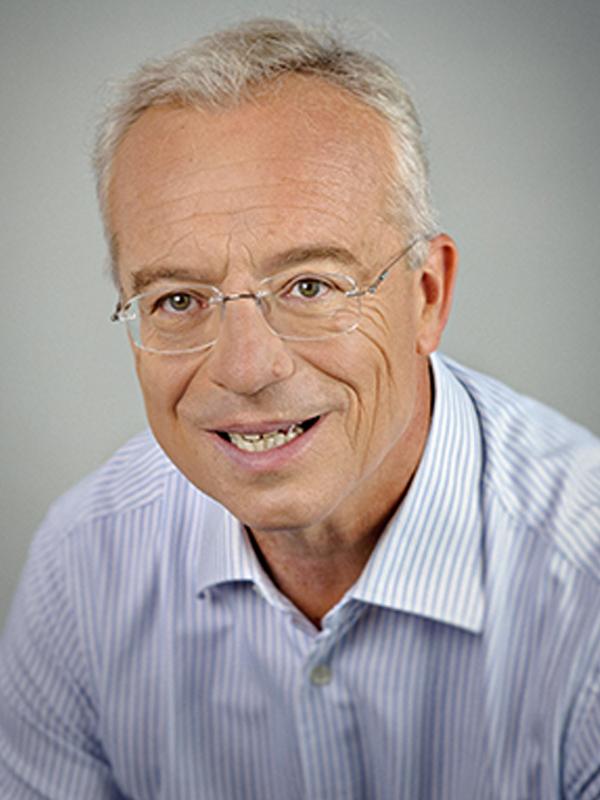 Charles de la Verpilliere - Membre titulaire